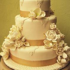 Wedding Cakes Birmingham AL - Gia's Cakes | Birmingham Alabama (AL)