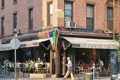 LES ENFANTS TERRIBLES  37 Canal Street  New York, NY 10002  http://www.lesenfantsterriblesnyc.com/