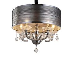 Ceiling Lights Round Living Room Lamp Simple Atmospheric Crystal Lamp Led Bedroom Ceiling Warm Romantic Wedding Room Lamps Meticulous Dyeing Processes