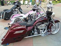 Old Classic Harley-Davidson Motorcycles Classic Harley Davidson, Harley Davidson Fatboy, Harley Davidson Motorcycles, Custom Motorcycles, Custom Bikes, Harley Panhead, Bagger Motorcycle, Harley Bikes, Motorcycle Style
