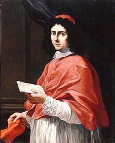 Cardinal Felice Rospigliosi