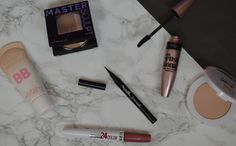 ♡ THE MAYBELLINE EDIT: Top Picks | Chloe, xo ♡