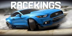 Race Kings Cheat Hack Online – Add Unlimited Gold and Cash You can have fun with this new Race Kings Cheat online because it is available just for you to use right away. You will see that this one is pretty addictive and you will enjoy it. You will have to race against all kinds of players...