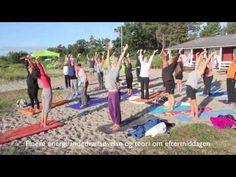 Open YogaCamp på Feddet, Sydsjælland   13. - 20. juli 2018   Open YogaCamp på Feddet, Sydsjælland   13. - 20. juli 2018 - Munonne - Spirituelle rejser og weekendophold