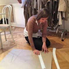 #fibula #fibuladesign #fibulafashion #2015 #springsummer #design #patternmaking #happyworktime