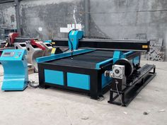 The best CNC Plasma Cutter is also called a plasma cutting machine--Jeesun CNC Hypertherm Plasma, Cnc Plasma Table, Best Plasma Cutter, 5 Axis Cnc, Hobby Cnc, Cutter Machine, Plasma Cutting, Cutting Tables, Metal Fabrication