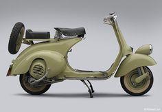 ..._1952 Vespa