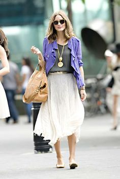 Olivia palermo sporty chic lill' mommy в 2019 г. Olivia Palermo Outfit, Olivia Palermo Lookbook, Olivia Palermo Style, Fashion Moda, Look Fashion, Fashion Outfits, Womens Fashion, Nail Fashion, Fashion 2020
