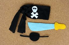 {pirate party theme}