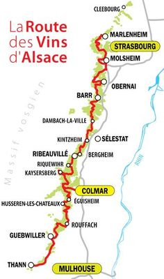 A Guide to the Alsace Wine Route of France – SummerBlue Ville France, French Wine, French Food, Wine Festival, France Travel, Wine Country, Wine Tasting, Wines, Short Breaks