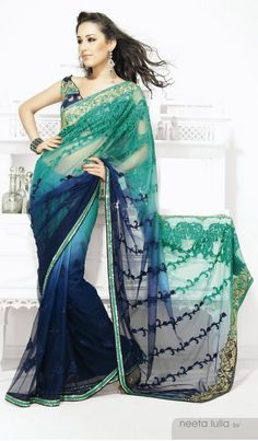 Neeta Lulla Designer Saree Collection 2011-12