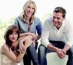 50shades:New outtakes for Jamie, Dakota and Sam Photoshoot | Jamie Dornan News