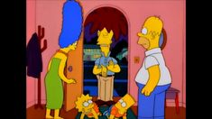Die Simpsons  Die beiden hinterhältigen Brüder 3 Die Simpsons, Bart Simpson, Gaming, Make It Yourself, Videos, Youtube, Entertaining, Videogames, Game