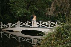 Meghan & Chuck | Magnolia Plantation | The Wedding Row | The Wedding Row