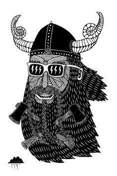 Beardy men on Pinterest | Beards, Flower Beard and Beard Art