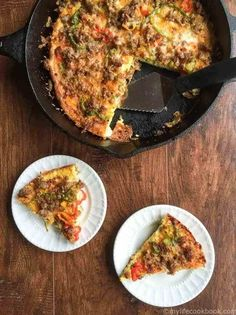 25 Keto Friendly Meal Prep Recipes - Meal Prep on Fleek™