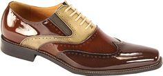 Giorgio Venturi Men's Dress Shoes