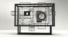 All Commissions - Alison Berger Glassworks