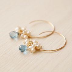 ❤ #earrings #accessories