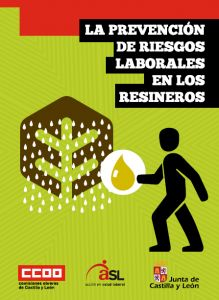 Prevención para resineros | exYge Consultores
