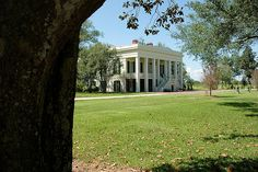 Bocage Plantation - Louisiana