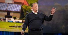 Temos de mudar? Podemos mudar? Vamos mudar? As três grandes questões de Al Gore sobre alterações climáticas e o nosso futuro. #TED2016