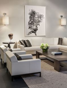 Christian Liaigre Vignette Photo By Greycrawford – Images Gallery Living Room Modern, Living Room Designs, Living Room Decor, Living Spaces, Christian Liaigre, Interior Design Images, Living Room Inspiration, Decoration, Luxury Homes