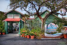 Shem Creek Bar & Grill, a Waterfront Restaurant in Mount Pleasant SC | by PhotosToArtByMike
