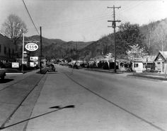 Gatlinburg, TN 1949