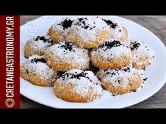 Muffin, Cooking, Breakfast, Food, Youtube, Greek Dishes, Easy Meals, Kitchen, Morning Coffee