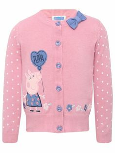 Details about Peppa Pig Pink Backpack Rucksack Lunch Bag Girls Flower School ...