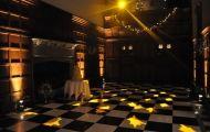 Wedding lighting set at Hengrave Hall with warm golden look Hall Lighting, Wedding Lighting, Relax, Warm, Gallery, Roof Rack, Keep Calm, Hallway Lighting