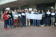 Ardèche   Lycée agricole d'Aubenas: des élèves entament une grève de la faim