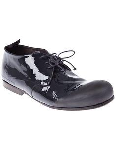 MARSÈLL - Lace-Up Shoe