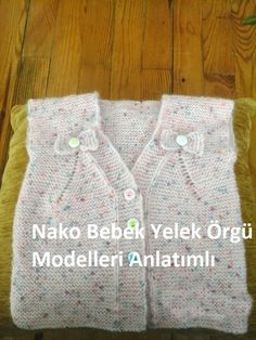 Baby Knitting Patterns, Sweaters, Fashion, Moda, Fashion Styles, Sweater, Fashion Illustrations, Sweatshirts, Pullover Sweaters