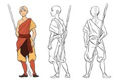 avatar the last airbender Press Release Dark Horse and Nickelodeon today announced that Faith Erin Hicks ( The Adventures of Superhero Girl, The Last of Us: American Dreams ) a Avatar Airbender, Avatar Aang, Avatar Legend Of Aang, Avatar The Last Airbender Art, Team Avatar, Legend Of Korra, Avatar Disney, Avatar Cartoon, Zbrush