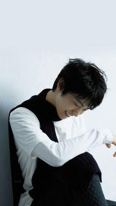 Yuzuru Hanyu - Anan