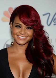 Resultado de imagen para cabellos rojos