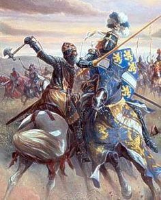 Il y a huit cents ans, Philippe-Auguste remportait la victoire de Bouvines | Vexilla Galliae | Média royaliste