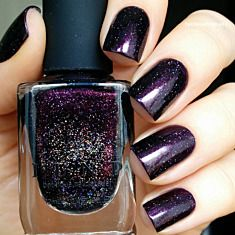 Dry Nails Fast, Crafts For Teens To Make, Picture Polish, Holographic Nail Polish, Mocha Brown, Body Mods, Nail Inspo, Makeup Collection, Toe Nails