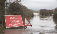 Flooding claims amount to some £1.3bn