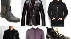 10 fashion tips for men