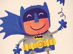 Batman by Matt Kaufenberg