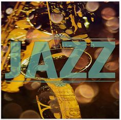 """Just the word """"Jazz"""" conjures up so many amazing memories for me. Stunning arrangements by so many brilliant composers, arrangers and vocalists. And places to like smokey night clubs, classy bars, streets, happy crowds. """"Jazz is a music genre that originated from African American communities of New Orleans in the United States during the late 19th and early 20th centuries"""" - wow. I hope this powerful poster captures something for you."""