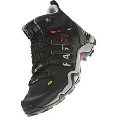 Adidas - Terrex Fast R Mid GTX - New Arrivals - Tactical Distributors- Tactical Gear