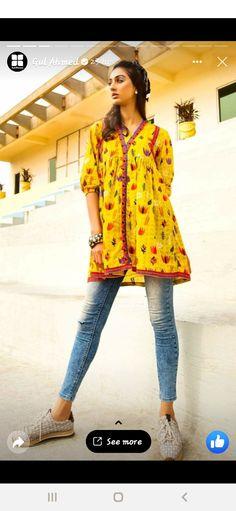 Stylish Dresses, Kimono Top, Blouse, Tops, Women, Fashion, Moda, Elegant Dresses, Fashion Styles