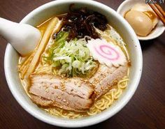 I would prob eat ramen everyday if I could!  My fave spots are Daikokuya in LA and Izakaya masa in SD.