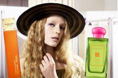 Perfumy na lato - 6 zapachów, które działają jak afrodyzjaki - Kobieta.pl Sorbet, Fashion, Moda, Fashion Styles, Fashion Illustrations, Fashion Models