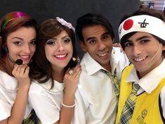 MAPA DA CULTURA: Grátis: Center Shopping Rio apresenta a peça infantil 'Alunos do Carrossel', em Jacarepaguá (18/02)
