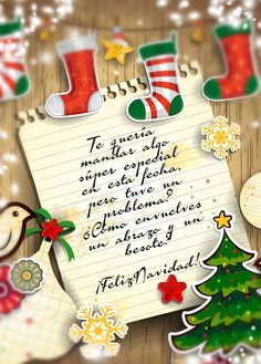 Mejores 94 Imagenes De Frases De Navidad En Pinterest Merry